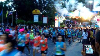 King's Cup Pattaya Marathon 2015: The Most Beautiful Marathon in Thailand
