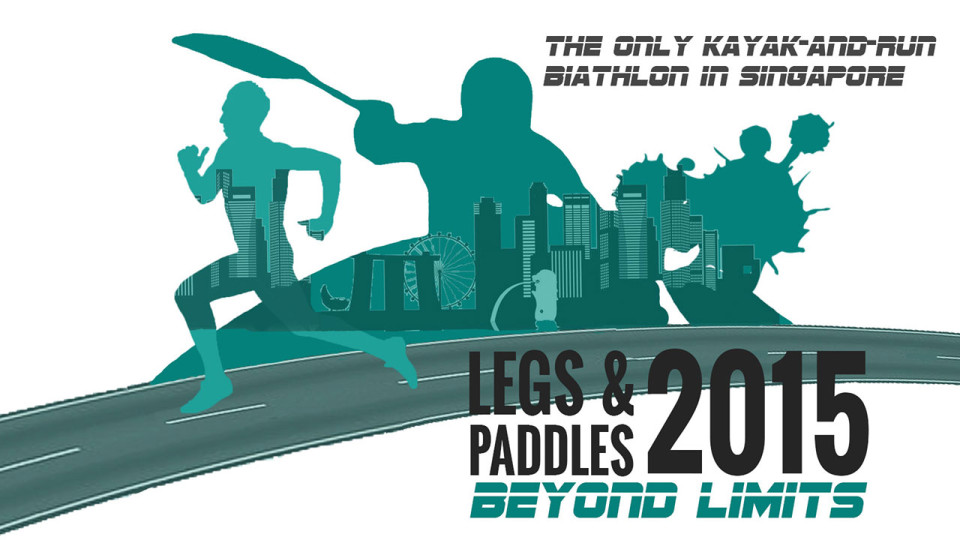 Legs and Paddles 2015