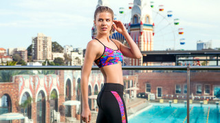 Liven Up Your Training Sessions with Funkita Fit Activewear!