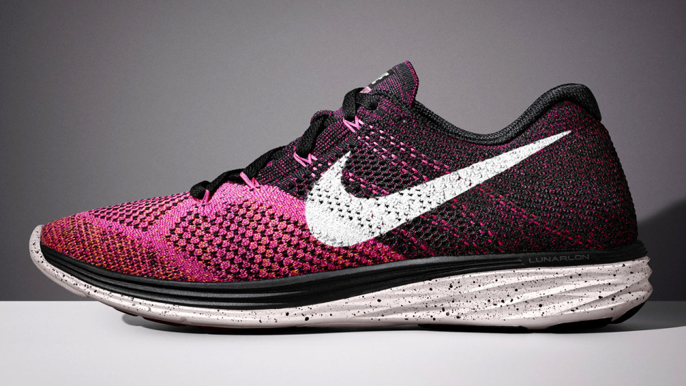 Nike Flyknit Lunar 3: Lighter to Make You Go Further