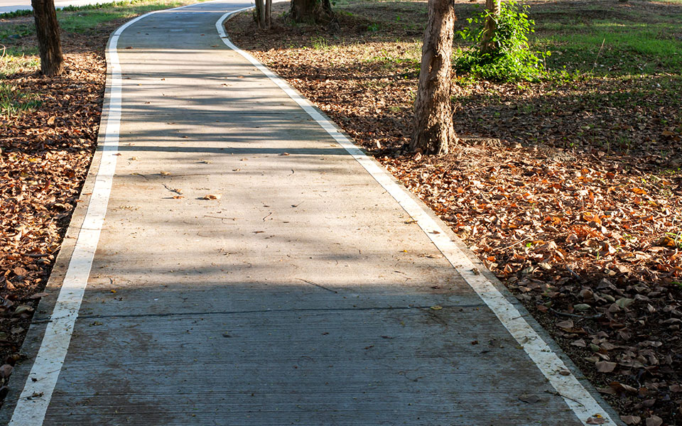 Popular Running Surfaces in Singapore: Not All Running Surfaces Are Created Equal