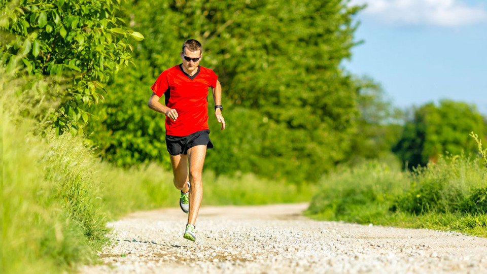 Why Marathon Runners are Successful in the Business World