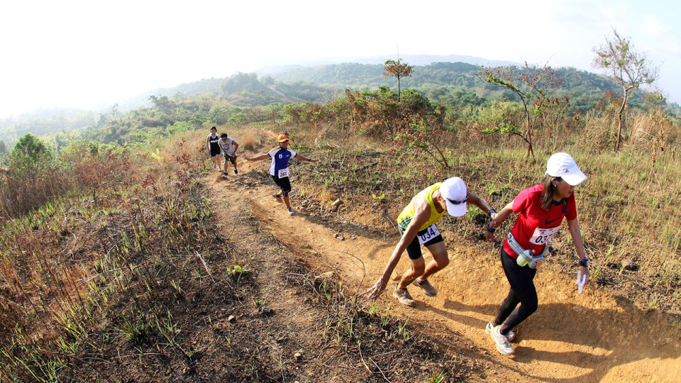 11 Great Running Trails in the Philippines