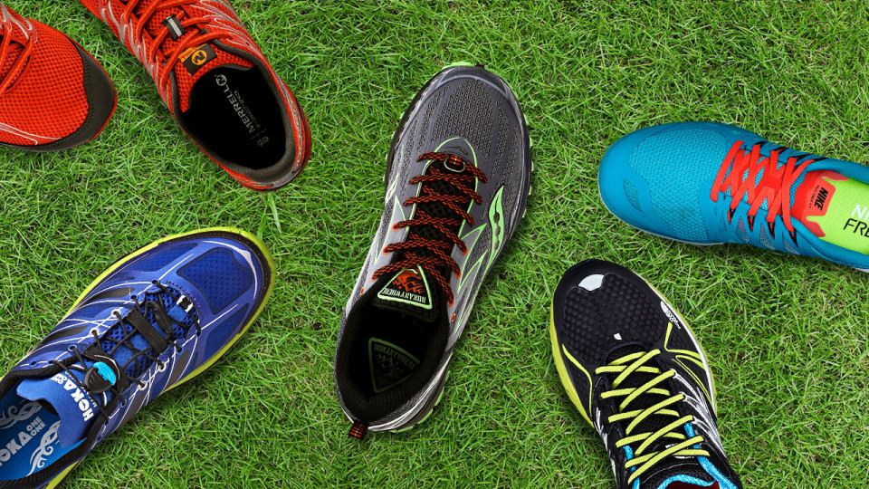 13 Top and Latest Trail Running Shoes and How to Choose Yours