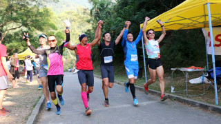 Draft a 2 ,4 or 6 Person Team and Run the Upcoming Inaugural Singapore Great Relay!