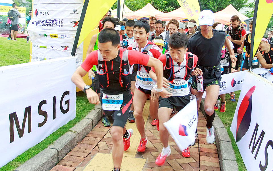 If You Don't Register for the MSIG Singapore Action Asia 50 Race Fast, You Could Miss it!