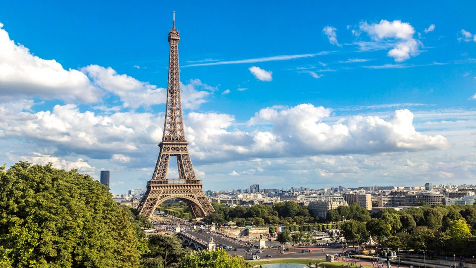 10 Spectacular and Scenic Running Trails in France – Paris and Vicinity