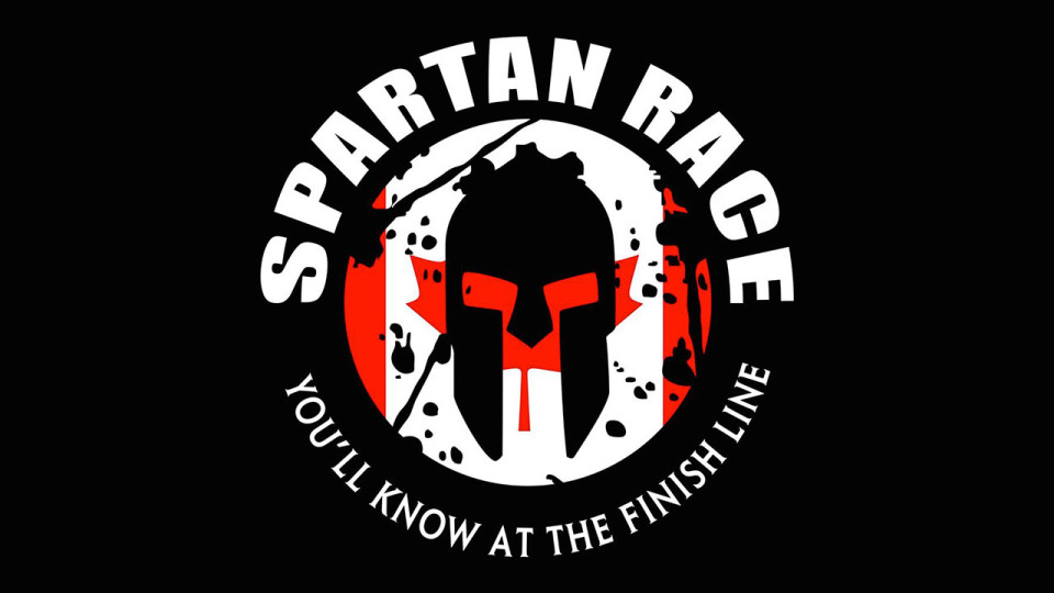 The Reebok Spartan Sprint 2015
