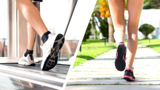 Treadmill Running vs. Outdoor Running: What's the Real Difference?