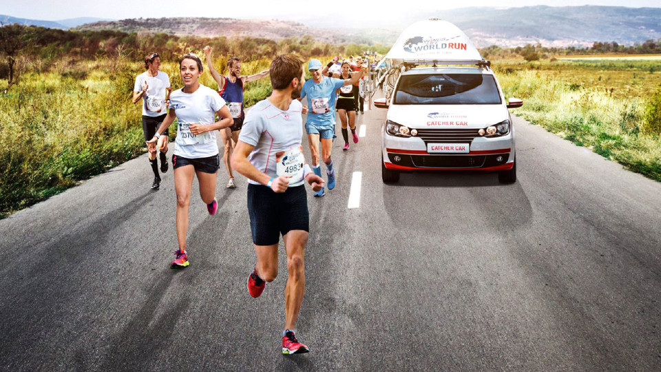 Wings for Life World Run: The Only Run Where the Finish Line Catches You