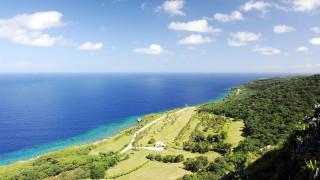 22nd Christmas Island Marathon 2015: An Exotic Gem a Skip and a Hop Away