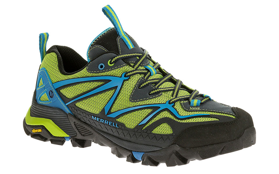 Groundbreaking Merrell Capra Sport Shoes Collection Are All About Motivation!