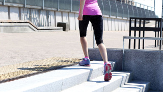How to Protect Yourself in Your Next Stair Running Competition