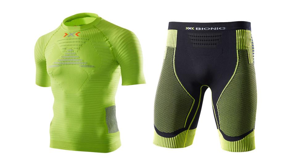 X-BIONIC® EffektorTM Running: Pressurise Your Performance to Quicken Your Blood Flow