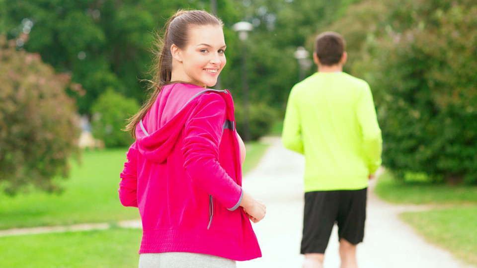 How Running Backwards Can Get You Ahead