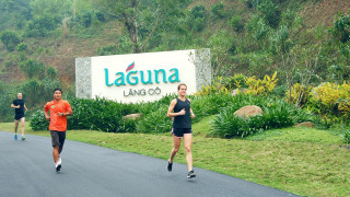Inaugural Laguna Lăng Cô Marathon: Lush Resort Run in Captivating Central Vietnam