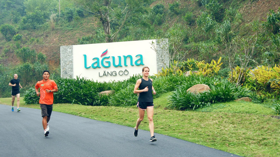 Inaugural Laguna Lăng Cô Marathon: Lush Resort Run in Captivating Central Vietnam