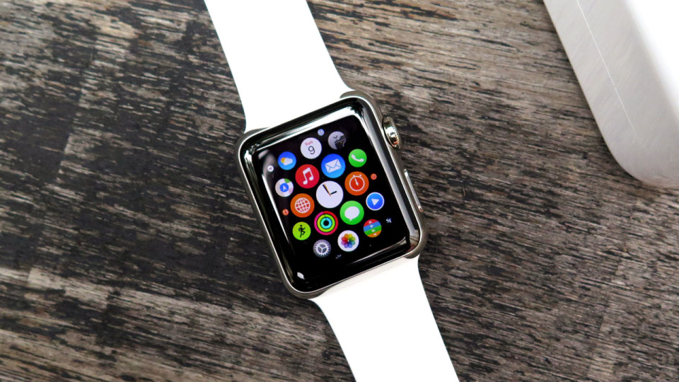 Apple Watch: The Most Stylish and Personalised Smartwatch On Our Wrist Yet