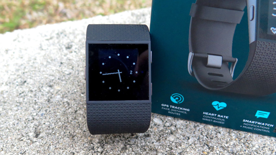 If You're a Fan of the Fitbit Brand, Meet the New Kid on the Block