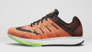 It's Fast, It's Smooth, It's Nike Air Zoom Elite 8