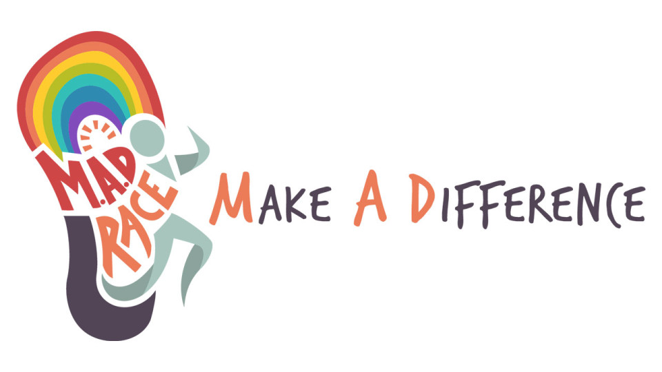 The M.A.D (Make A Difference) Race 2015