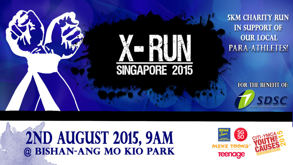 X-Run 2015