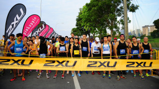 2XU Compression Run 2015 Race Review: Postponed Event Bounced Back With Delights
