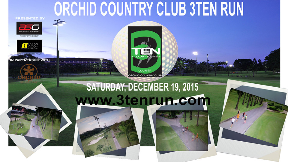 3 Ten Run 2015