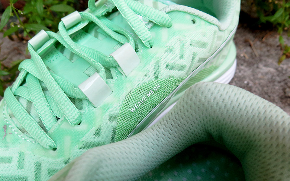 bc59e5a4a90c Puma FAAS 500 v4 pwrCOOL Women Running Shoes  Even the Name Sounds Cool!