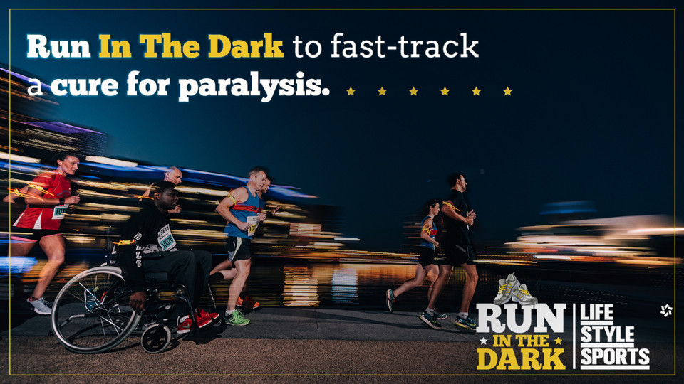 Run in the Dark Singapore 2015