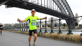 Blackmores Sydney Running Festival 2015: A Record-breaking First