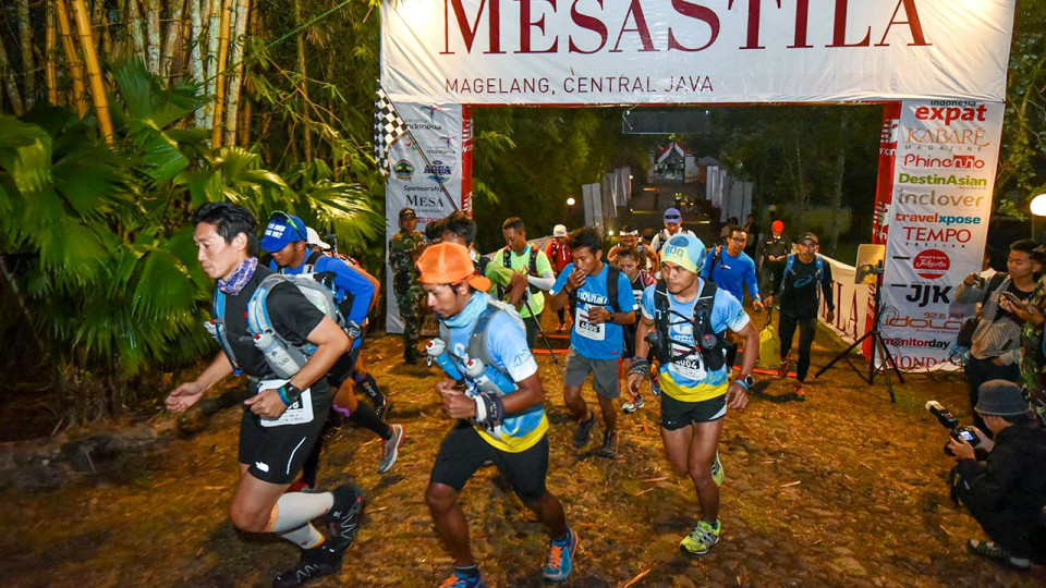 Indonesian Wismoyono and Marlina Triumph in 'Hidden Gem' MesaStila Challenge