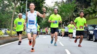 MPI Generali Run 2016: Training Begins Now!