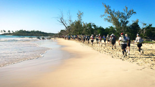 Racing Madagascar: An Amazing, Achievable Trail Adventure