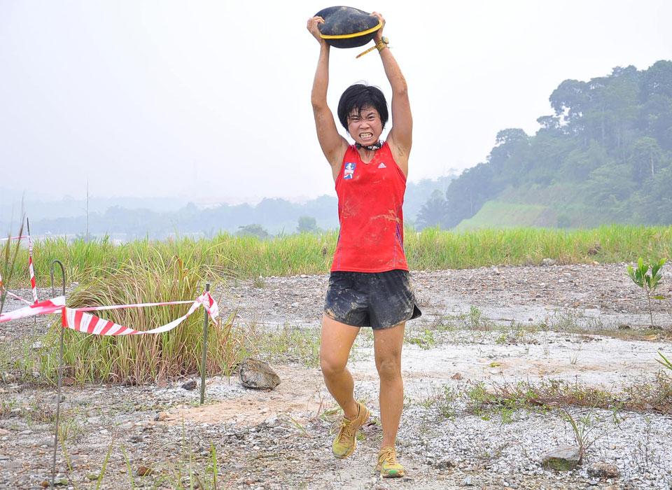10 Important Things I Learned After The Spartan Race Malaysia
