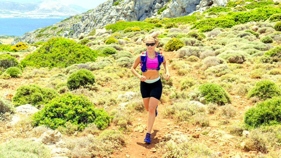 The A to Z of Running an Ultra Marathon