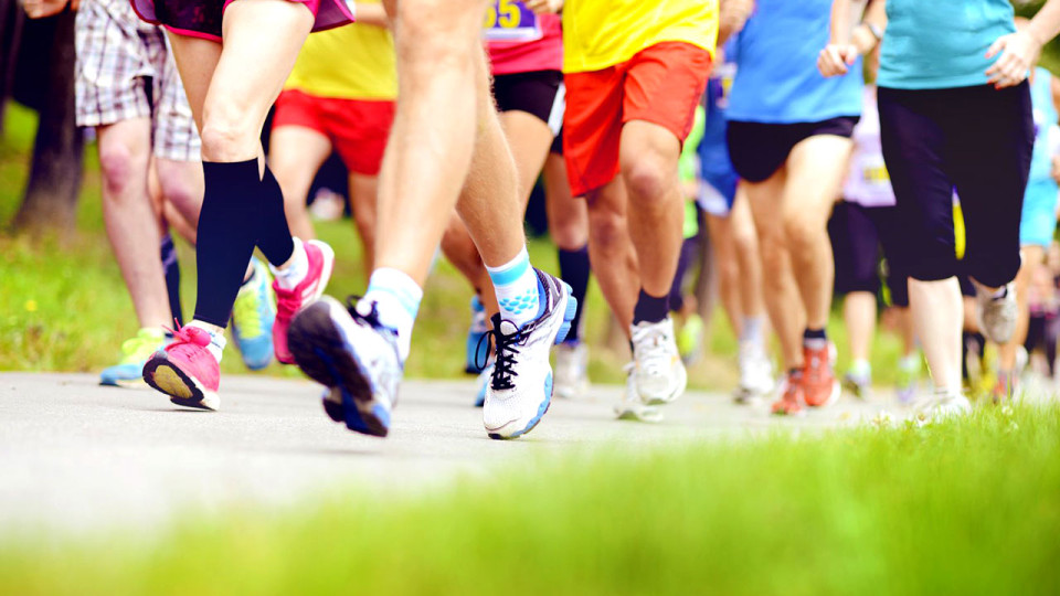 How Not To Run A Marathon: 10 Tips You Won't Read Elsewhere!