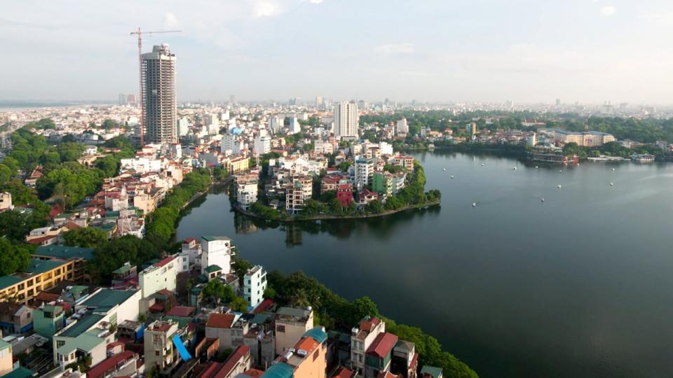 Song Hong Half Marathon 2015: Hit the Streets of Hanoi