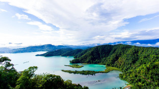 Sun Moon Lake Marathon 2015: Captivating Heavenly Beauty For Centuries