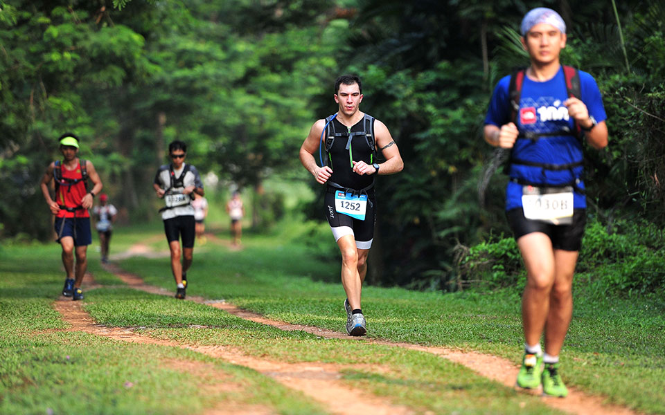 How To Start Trail Running Like A Pro and Where to Run