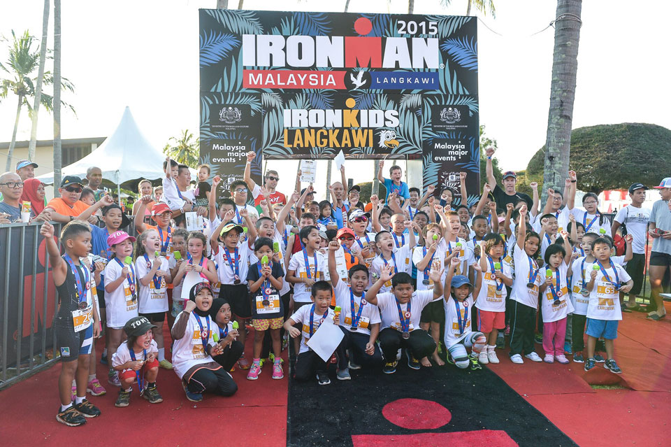 IRONMAN Malaysia Langkawi Returns With More Adventures and Winners