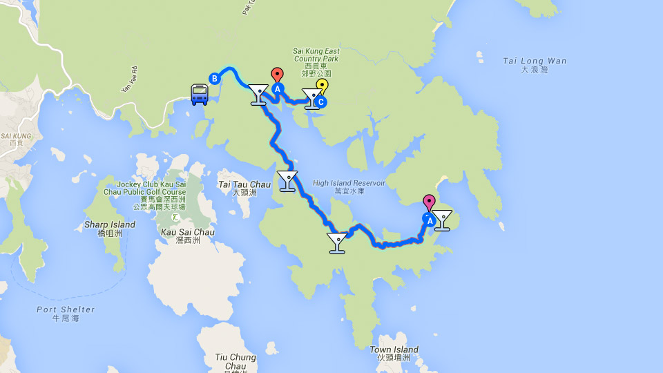 China Coast Marathon and Half Marathon: A Challenge For Hardy Runners