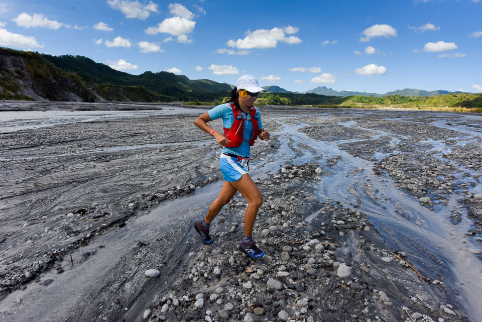 Clark to Miyamit Falls Race: Divina and Liao Victorious Again!