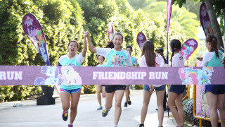 My Little Pony: Friendship Run 2016: Celebrate the Magic of Friendship in Singapore