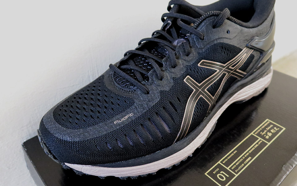 Ready for the Future? You May Also Be Ready for Revolutionary ASICS MetaRun Shoes!