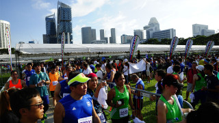 Standard Chartered Marathon Singapore 2015 Race Review: Moving On After Our Jubilee Year