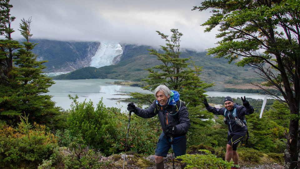 You Do Not Need To Be An Extreme Trail Runner To Appreciate The Ultra Fiord's Beauty