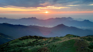 Ultra-TrailⓇ Tai Mo Shan: A Side of HK You Probably Don't Know!