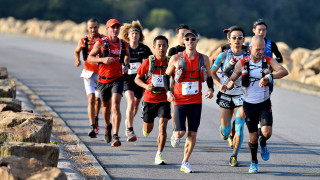 Vibram® Hong Kong 100 Ultra Trail Race: Where SG Trail Runners Are Headed To!