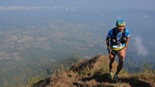 Arief Wismoyono and Ma Yanxing Crowned 2015 Asia Trail Masters